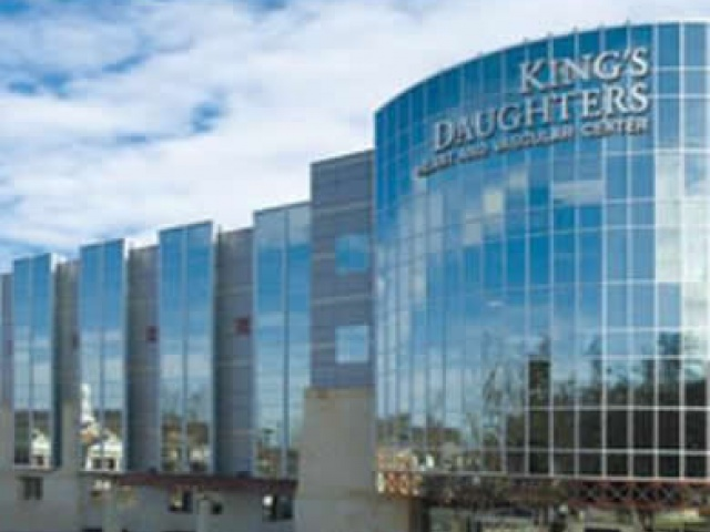 King's Daughter Medical Center