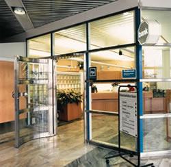 Swing Doors & Tormax Swing Automatic Doors | Automatic Door Services Company | May ...